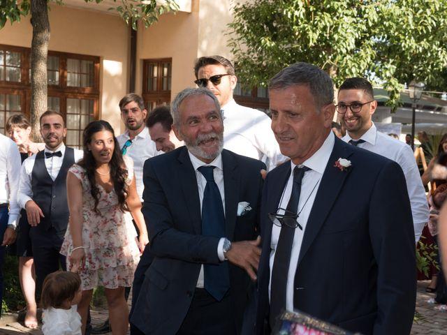 Il matrimonio di Luca e Lorenza a Alatri, Frosinone 420