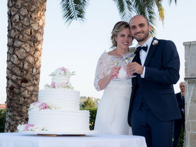 Il matrimonio di Luca e Lorenza a Alatri, Frosinone 448