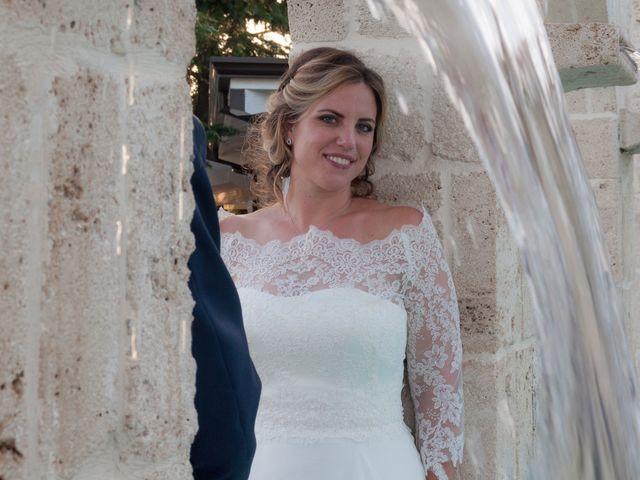 Il matrimonio di Luca e Lorenza a Alatri, Frosinone 449