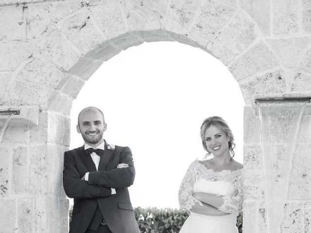 Il matrimonio di Luca e Lorenza a Alatri, Frosinone 452