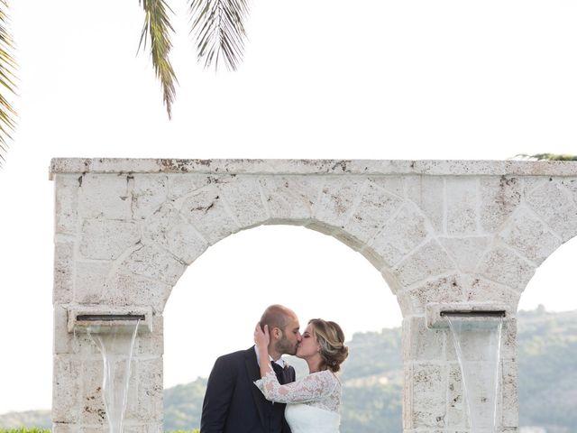 Il matrimonio di Luca e Lorenza a Alatri, Frosinone 454