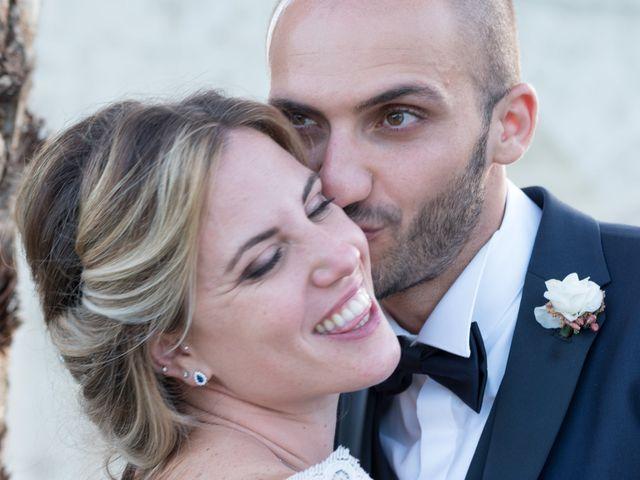 Il matrimonio di Luca e Lorenza a Alatri, Frosinone 461