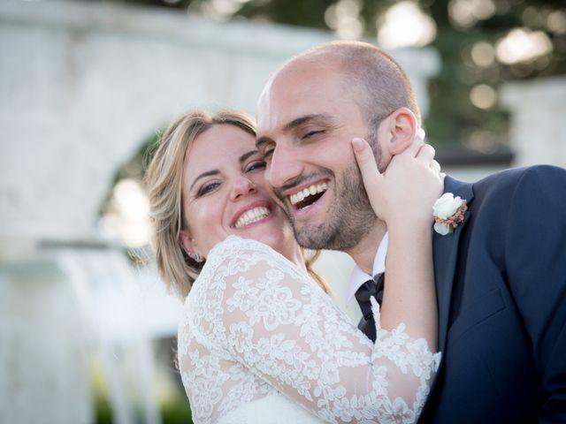 Il matrimonio di Luca e Lorenza a Alatri, Frosinone 466