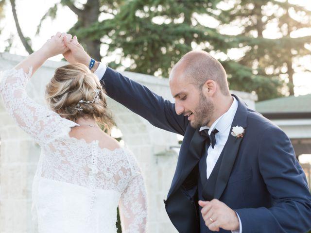 Il matrimonio di Luca e Lorenza a Alatri, Frosinone 468