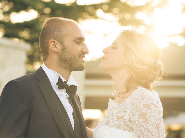 Il matrimonio di Luca e Lorenza a Alatri, Frosinone 472