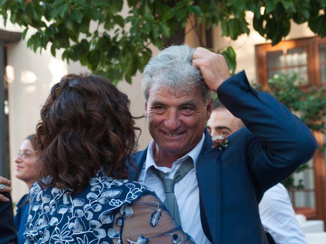 Il matrimonio di Luca e Lorenza a Alatri, Frosinone 483