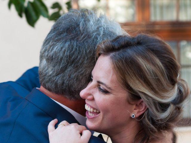 Il matrimonio di Luca e Lorenza a Alatri, Frosinone 486