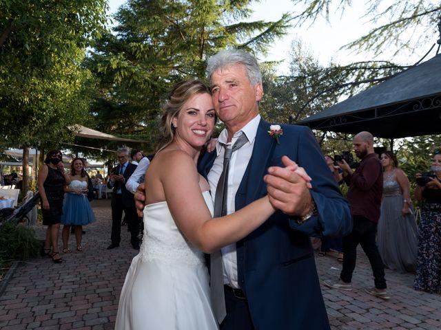 Il matrimonio di Luca e Lorenza a Alatri, Frosinone 496