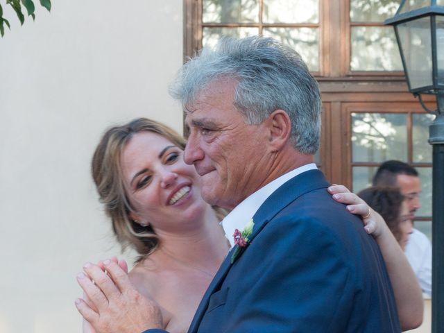 Il matrimonio di Luca e Lorenza a Alatri, Frosinone 502