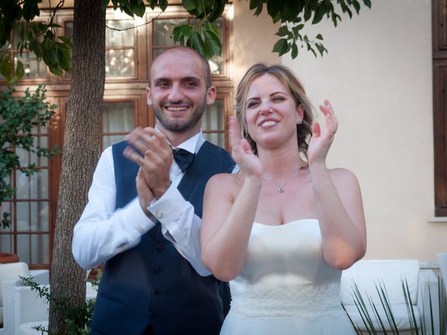 Il matrimonio di Luca e Lorenza a Alatri, Frosinone 503