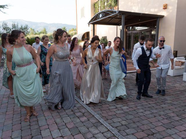 Il matrimonio di Luca e Lorenza a Alatri, Frosinone 504