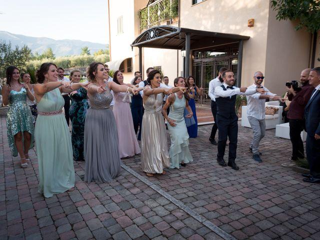 Il matrimonio di Luca e Lorenza a Alatri, Frosinone 505
