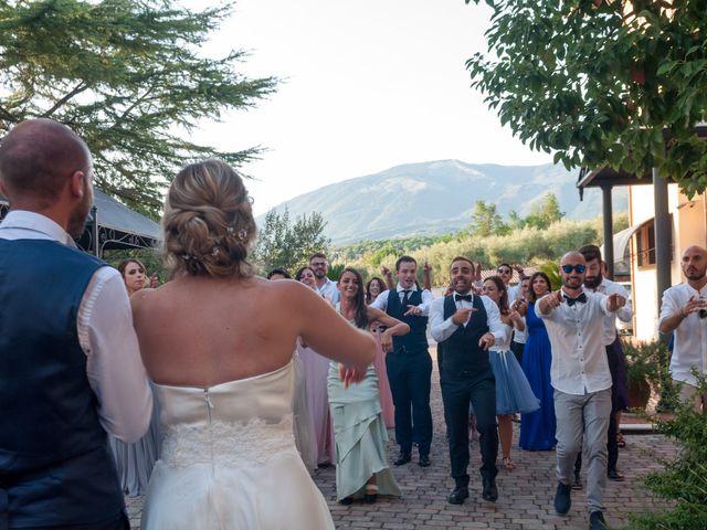 Il matrimonio di Luca e Lorenza a Alatri, Frosinone 506