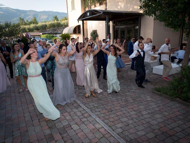 Il matrimonio di Luca e Lorenza a Alatri, Frosinone 507