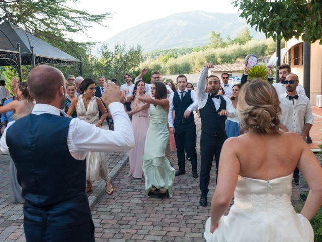 Il matrimonio di Luca e Lorenza a Alatri, Frosinone 508