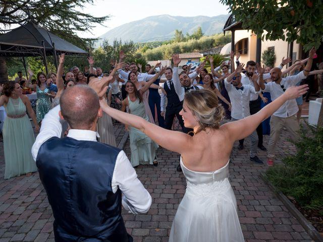 Il matrimonio di Luca e Lorenza a Alatri, Frosinone 512