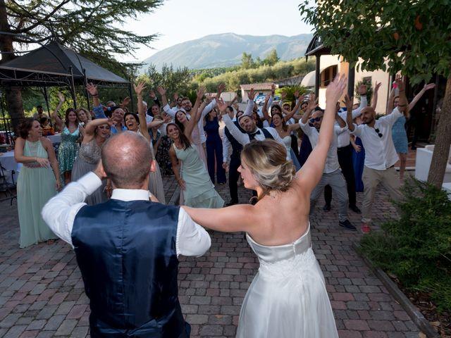 Il matrimonio di Luca e Lorenza a Alatri, Frosinone 513