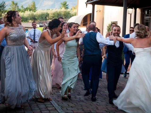 Il matrimonio di Luca e Lorenza a Alatri, Frosinone 515