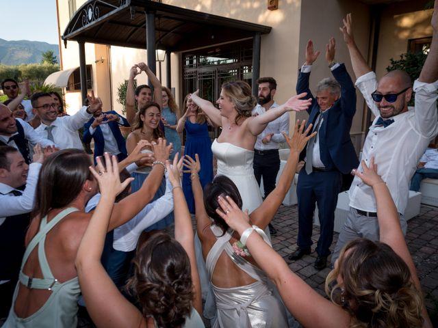 Il matrimonio di Luca e Lorenza a Alatri, Frosinone 518