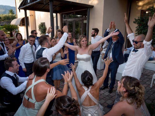 Il matrimonio di Luca e Lorenza a Alatri, Frosinone 519