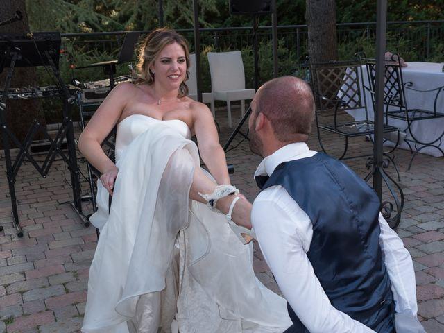 Il matrimonio di Luca e Lorenza a Alatri, Frosinone 522