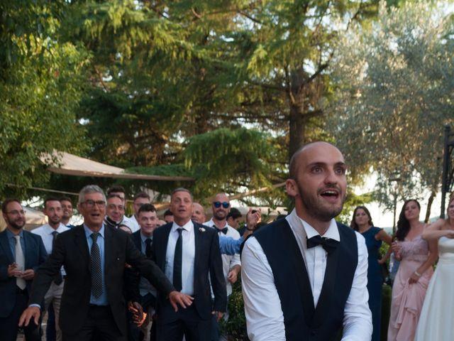 Il matrimonio di Luca e Lorenza a Alatri, Frosinone 526