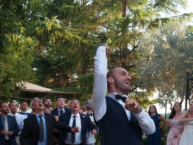 Il matrimonio di Luca e Lorenza a Alatri, Frosinone 527