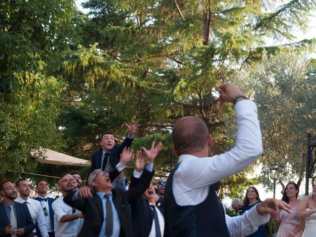 Il matrimonio di Luca e Lorenza a Alatri, Frosinone 528