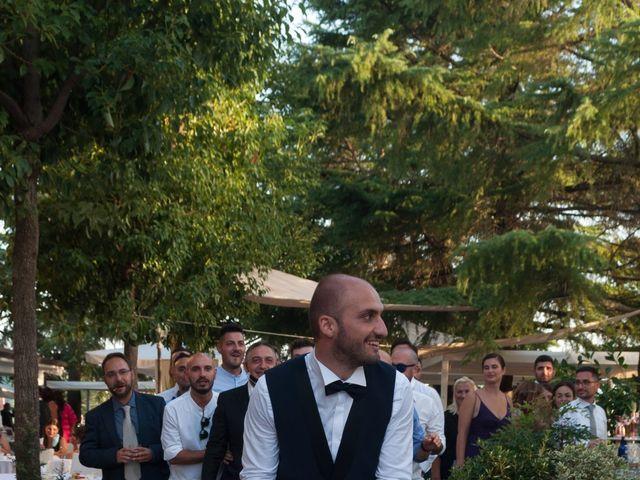 Il matrimonio di Luca e Lorenza a Alatri, Frosinone 533