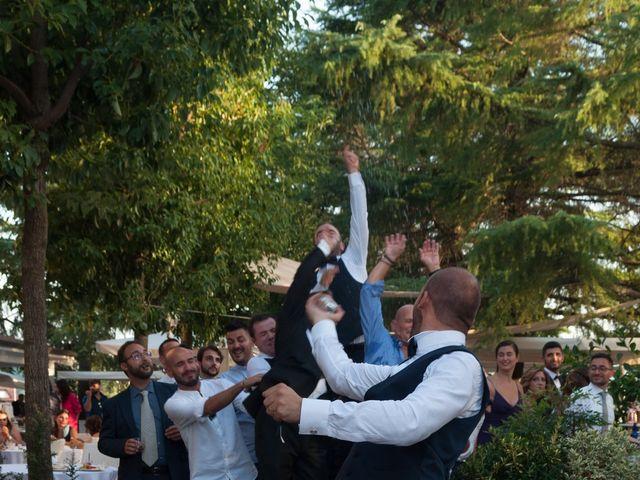 Il matrimonio di Luca e Lorenza a Alatri, Frosinone 535