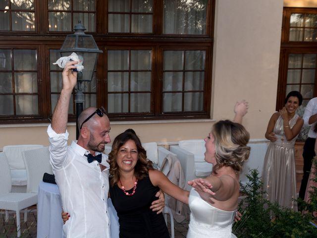 Il matrimonio di Luca e Lorenza a Alatri, Frosinone 541