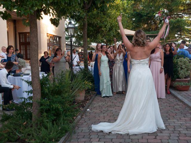 Il matrimonio di Luca e Lorenza a Alatri, Frosinone 543