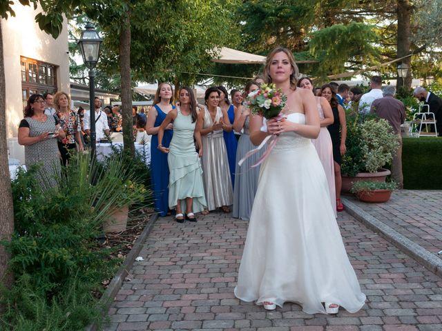 Il matrimonio di Luca e Lorenza a Alatri, Frosinone 544