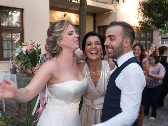 Il matrimonio di Luca e Lorenza a Alatri, Frosinone 558