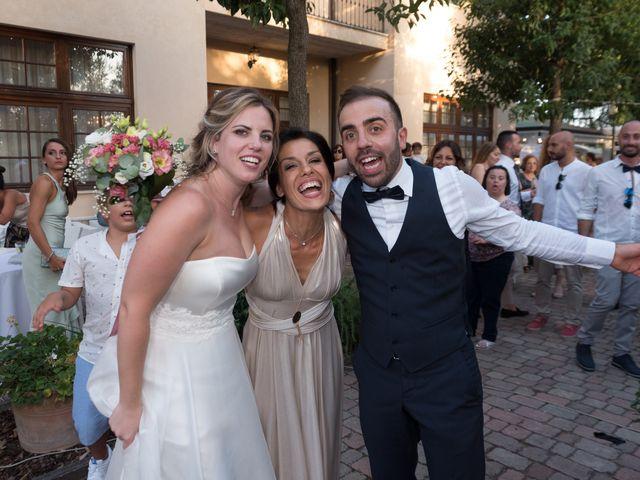 Il matrimonio di Luca e Lorenza a Alatri, Frosinone 559