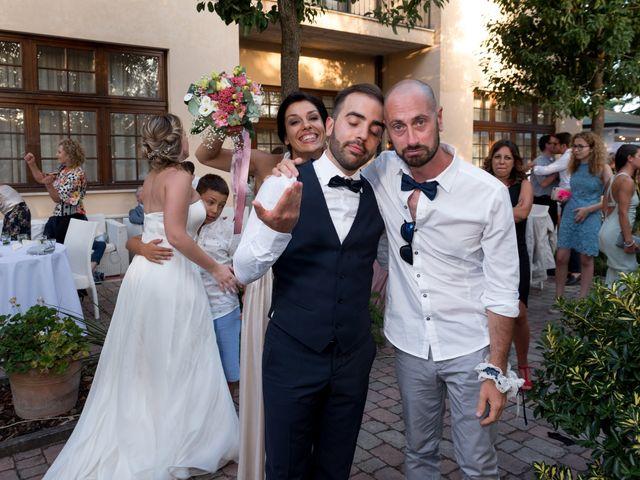 Il matrimonio di Luca e Lorenza a Alatri, Frosinone 560
