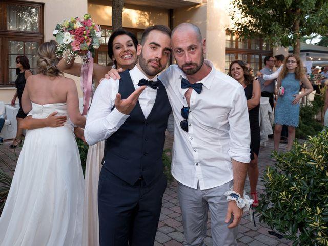 Il matrimonio di Luca e Lorenza a Alatri, Frosinone 561