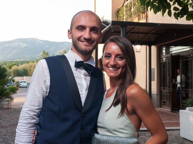 Il matrimonio di Luca e Lorenza a Alatri, Frosinone 568