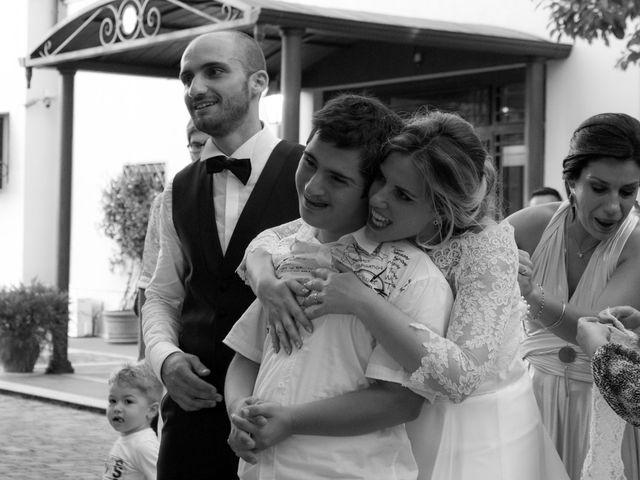 Il matrimonio di Luca e Lorenza a Alatri, Frosinone 578