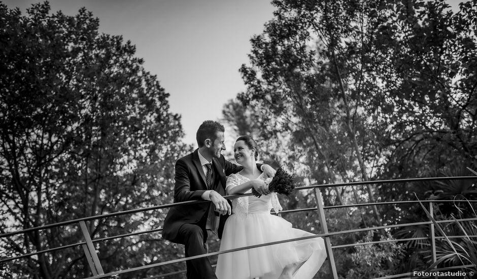 Il matrimonio di Andrea e Clara a Cisano Bergamasco, Bergamo