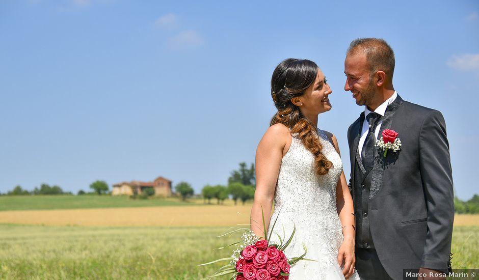 Il matrimonio di Matteo e Valentina a Coazze, Torino