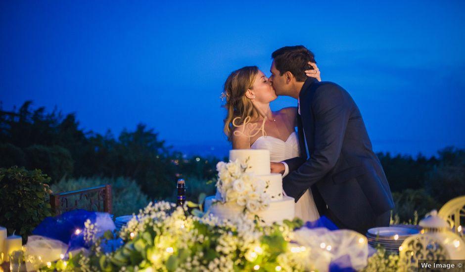 Il matrimonio di Lorenzo e Alessandra a Trieste, Trieste