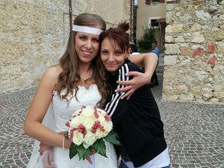 Le nozze di Ilari e Giacomo 1