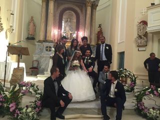 Le nozze di Ilari e Giacomo 3