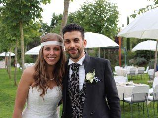 Le nozze di Ilari e Giacomo