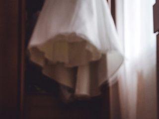 Le nozze di Michela e Matteo 2