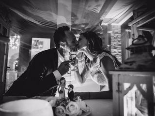 Le nozze di Michela e Matteo
