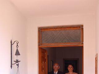 Le nozze di Vincenzo  e Angela  2