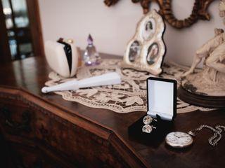 le nozze di Cecilia e Lorenzo 2