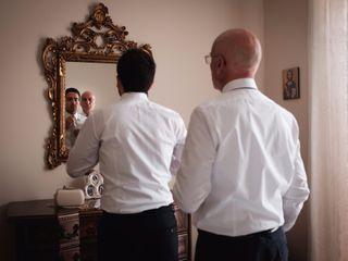 le nozze di Cecilia e Lorenzo 3